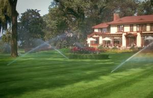 irrigazione giardino impianto