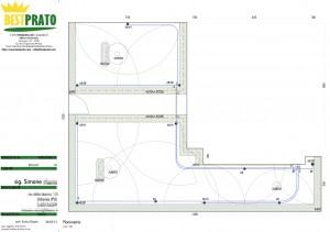 La progettazione di un impianto di irrigazione bestprato for Progettare impianto irrigazione
