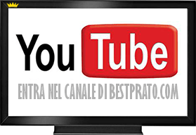 Guarda i Video di Bestprato