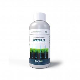 Agente umettante per tappeti erbosi - Water X Bottos