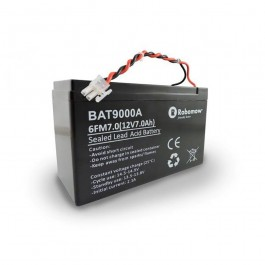 Batteria Robomow Serie RX LI-ON