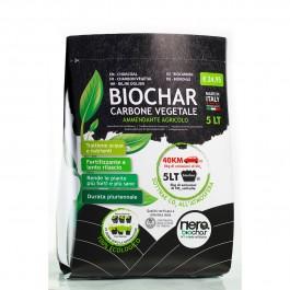Biochar Nera | 5 litri