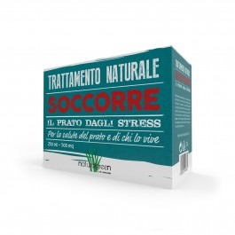 Soccorre Naturalgreen Bottos