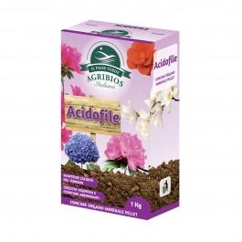 Concime per Acidofile Agribios