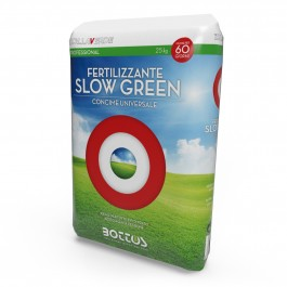 Slow Green Bottos