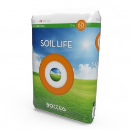 Soil Life Bottos
