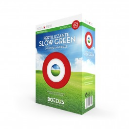 Concime universale Slow Green Bottos