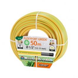 Tubo Gomma Acqua Flexyfort Green Claber 9133