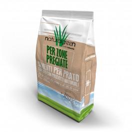 NaturalGreen Pregiato - Semi per prato