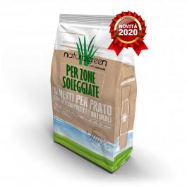 NaturalGreen Soleggiato - Semi per prato