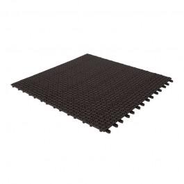 Multiplate Nero - pavimento drenante