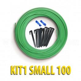 Kit Cavo e Picchetti | Small 100 Robomow