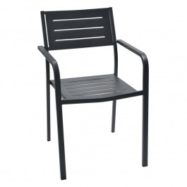 Sedia per giardino Dorio 2