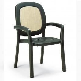 Sedia in plastica per esterno Beta di Nardi