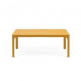 Net Table 100 di Nardi - senape