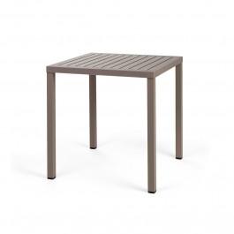 Tavolino Cube 70 - tortora