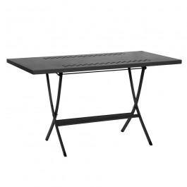 Tavolo pieghevole in metallo Hermes 140
