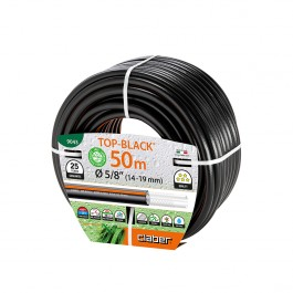 Tubo Irrigazione Nero - Claber 9043