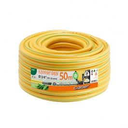 Tubo Gomma Acqua Flexyfort Green Claber 9138