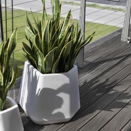 Vaso per piante da esterno e interno Ops Medium