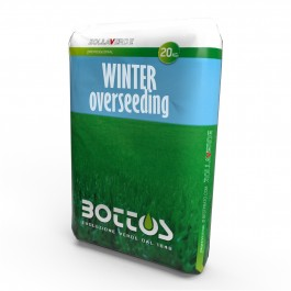 Winter Overseeding - Loietto Tetraploide