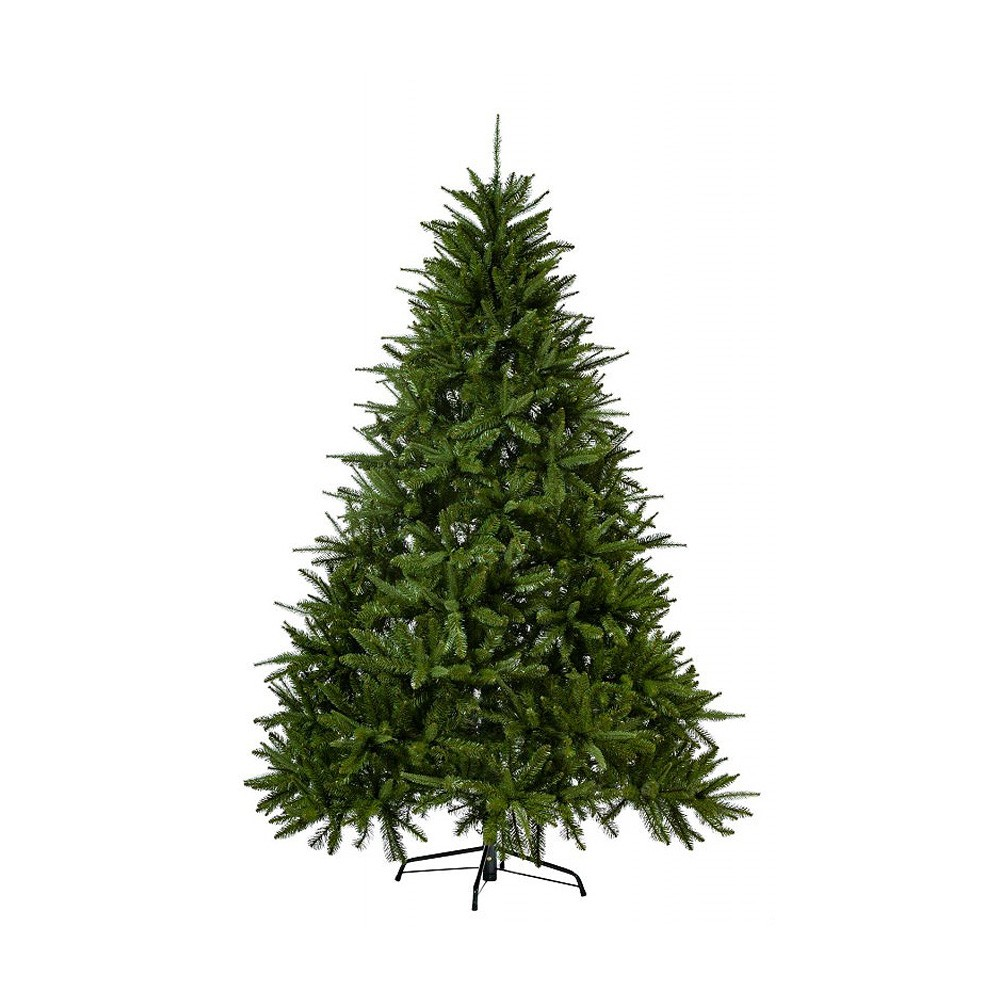 Alberi Di Natale Finti.Albero Di Natale Finto Realistico Premium 150 Bestprato By Moranduzzo