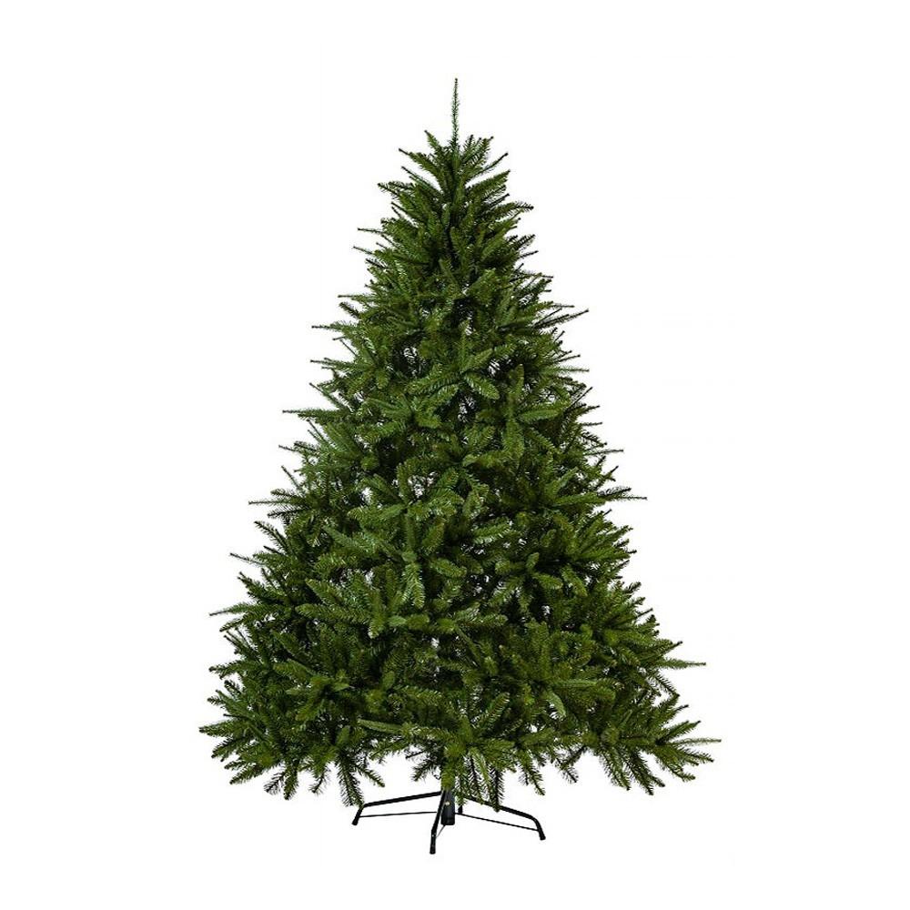 Alberi Di Natale Finti.Albero Di Natale Artificiale Di Qualita Premium 180 Bestprato By Moranduzzo