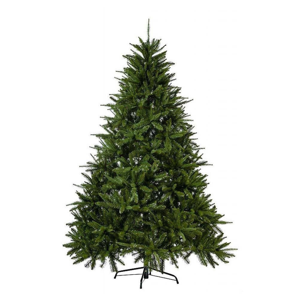 Alberi Di Natale Artificiali Di Lusso.Albero Di Natale Artificiale Di Lusso Premium 210 Bestprato By Moranduzzo