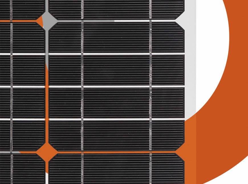 Pannello Solare Per Ombrellone : Pannelli solari trasparenti per barca a vela serie nano