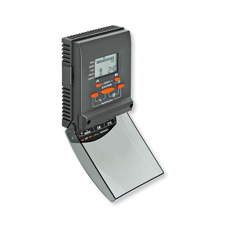 Centralina programmatore specifico per impianti for Programmatore di irrigazione
