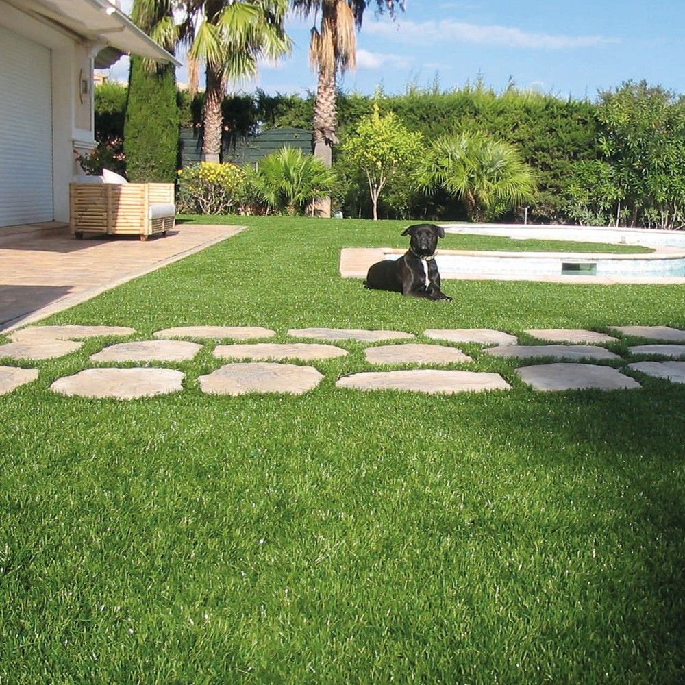 erba artificiale per cani e gatti effetto ultra reale