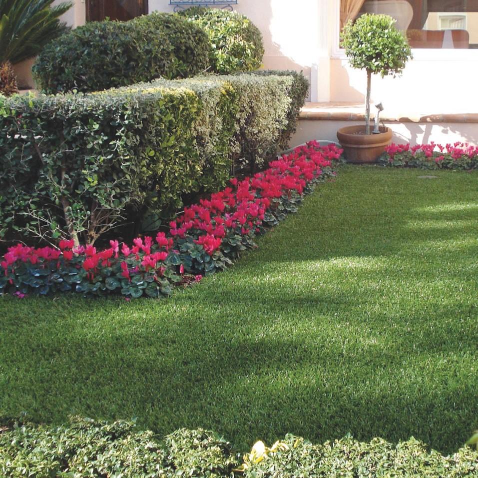 Realizzare Prato Su Cemento erba sintetica elegance | bestprato
