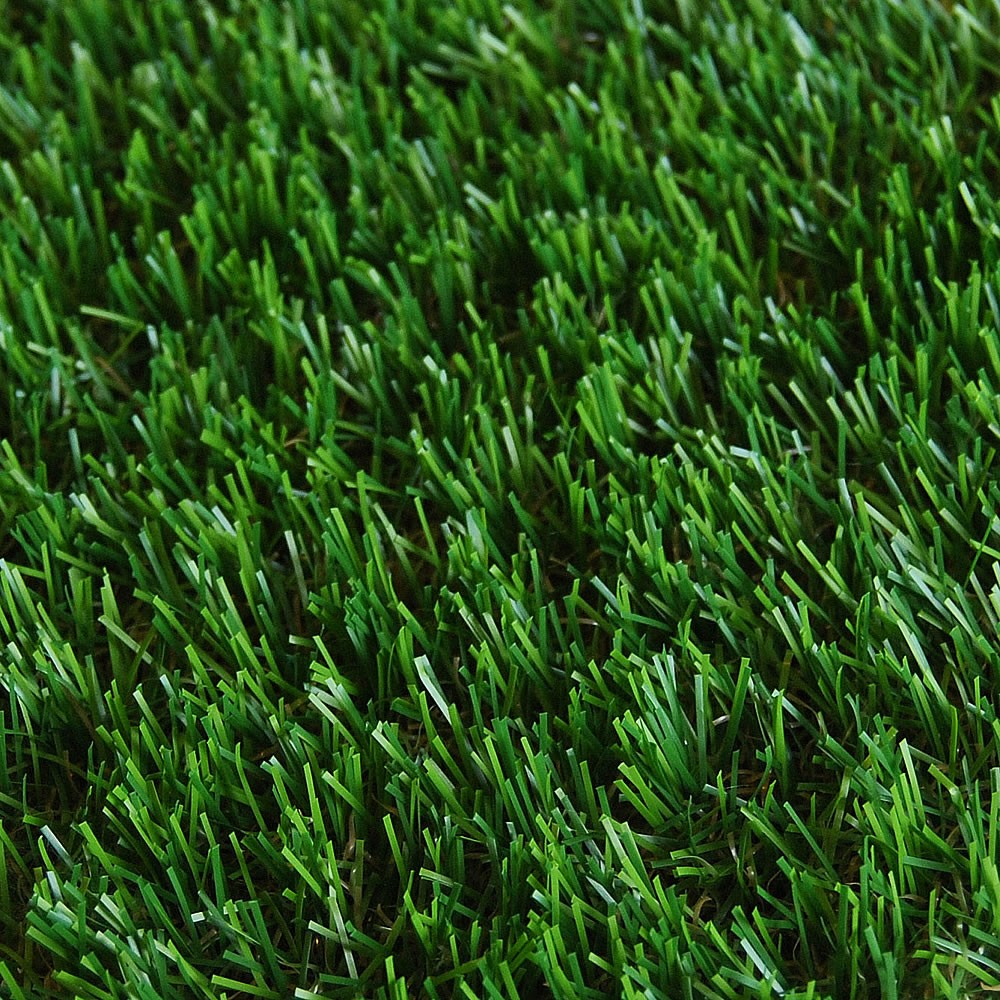Erba sintetica per giardino 100 effetto reale alta e - Idee per giardino senza erba ...