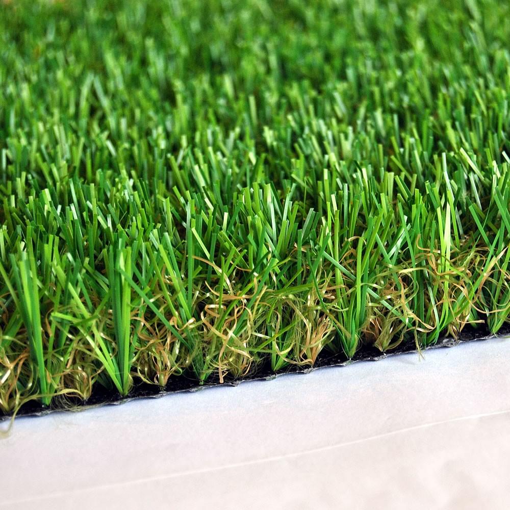 Erba sintetica per giardino 100 effetto reale alta e decorativa - Erba sintetica per giardino ...