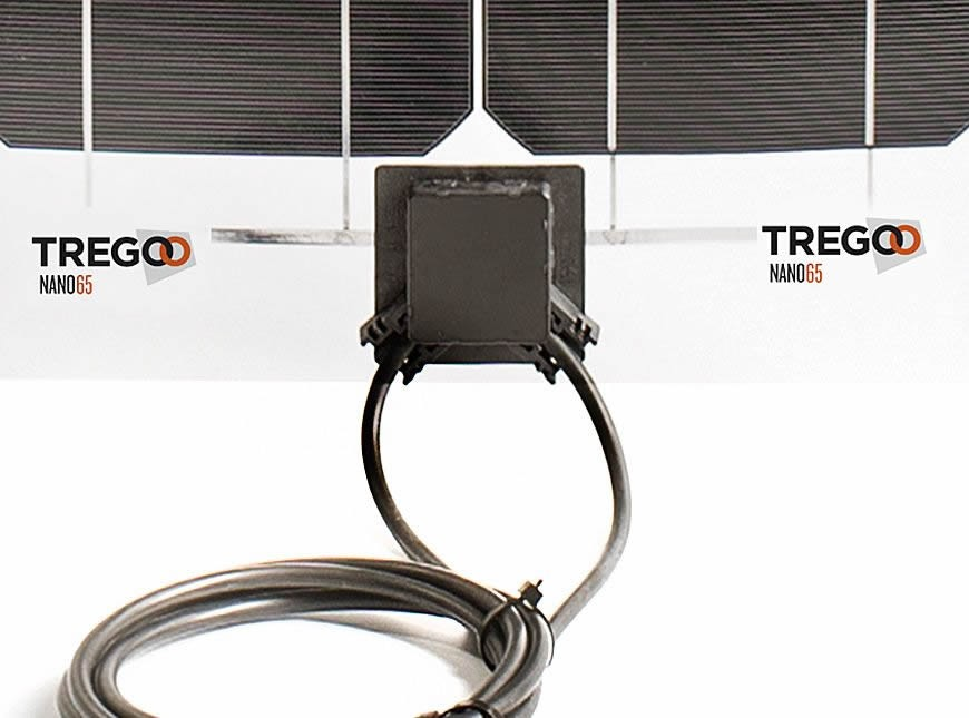 Pannello Solare Flessibile Nautico : Pannelli solari monocristallini per barche a vela camper