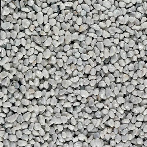griglia salvaghiaia bianca in plastica stonesaver white