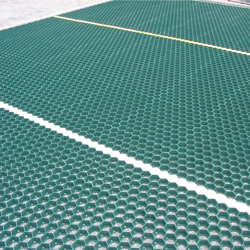 Griglia Salvaprato Carrabile In Plastica Greensaver