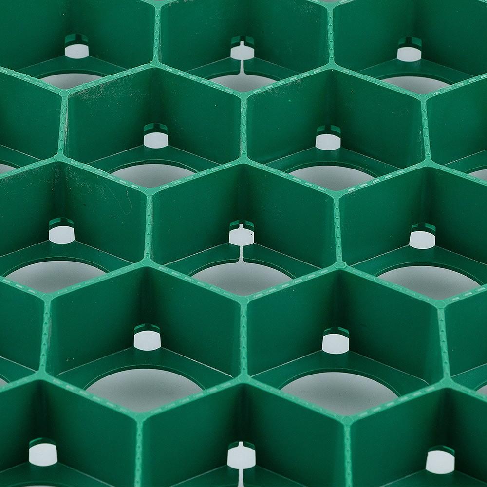 Grate In Plastica Per Giardino.Griglia Salvaprato Carrabile In Plastica Greensaver