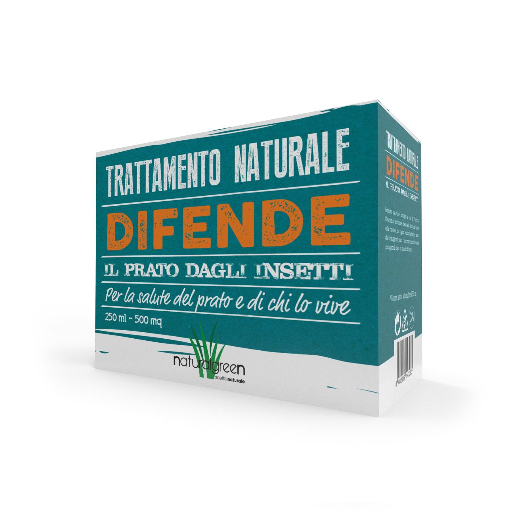 Repellente Naturale Per Vespe difende naturalgreen