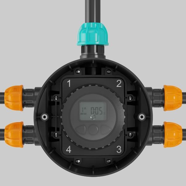 Hydro 4 Claber 90829