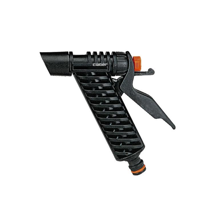 Pistola irrigazione professionale claber 8756 for Claber giardinaggio