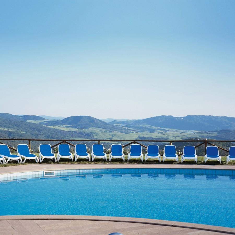 Lettino prendisole da giardino omega nardi - Lettini piscina ...