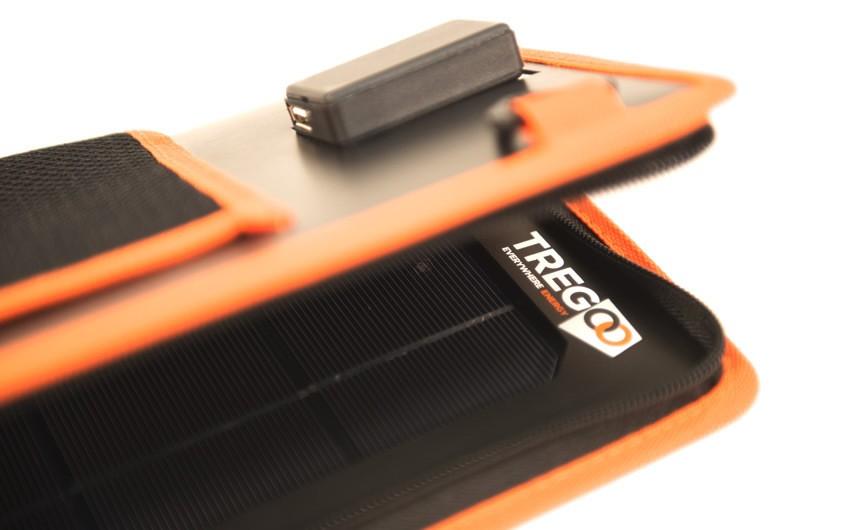 Pannello Solare Portatile Come Funziona : Pannello solare portatile ricarica batteria kit