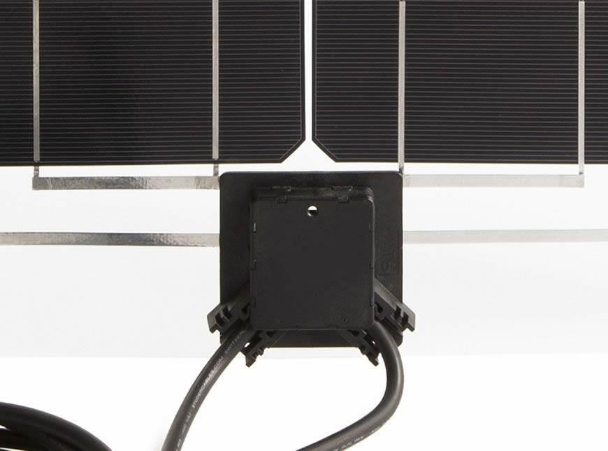 Pannello Solare Per Drone : Pannelli solari trasparente per barca a vela tenda e