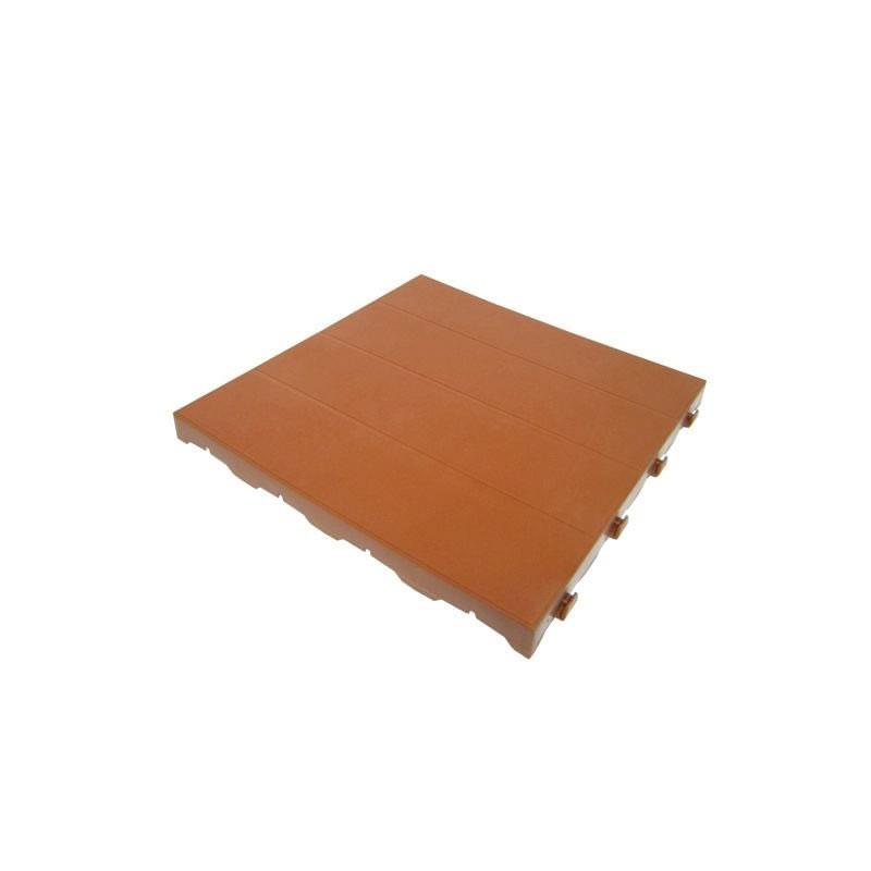 Piastrelle Plastica Per Giardino Prezzo.Mattonella In Plastica Per Giardino Componibile