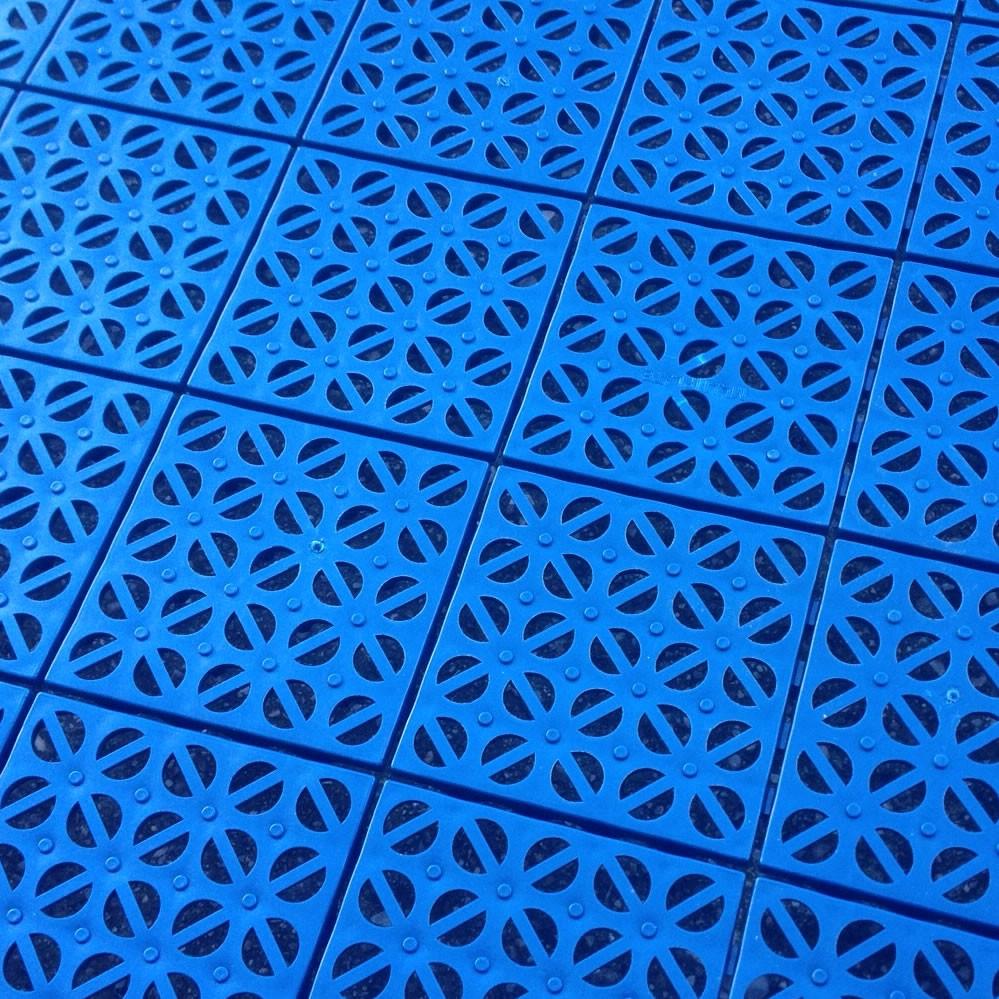 Multiplate pavimento drenante for Pavimentazione per piscine fuori terra