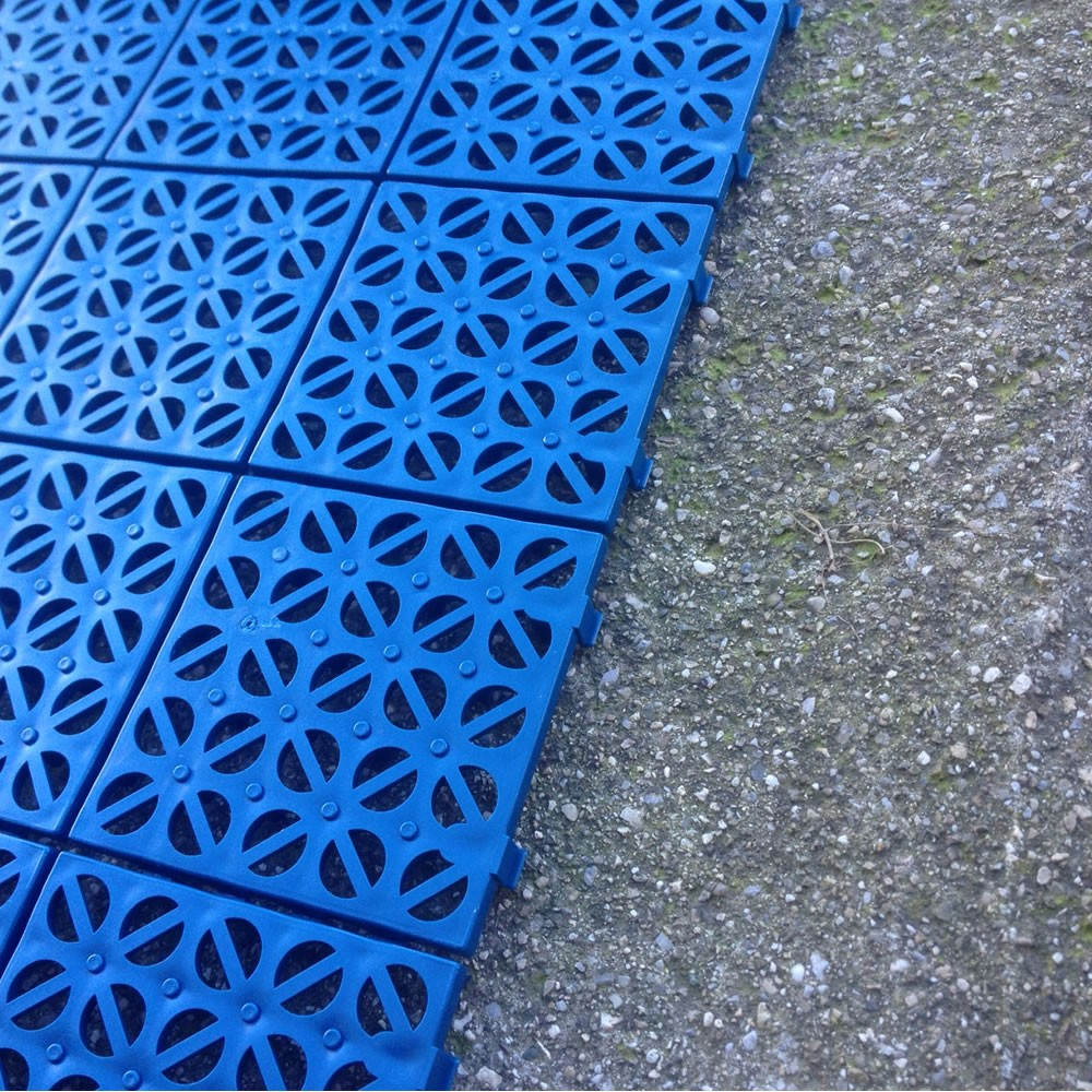 Multiplate pavimento drenante - Pavimento per giardino ...