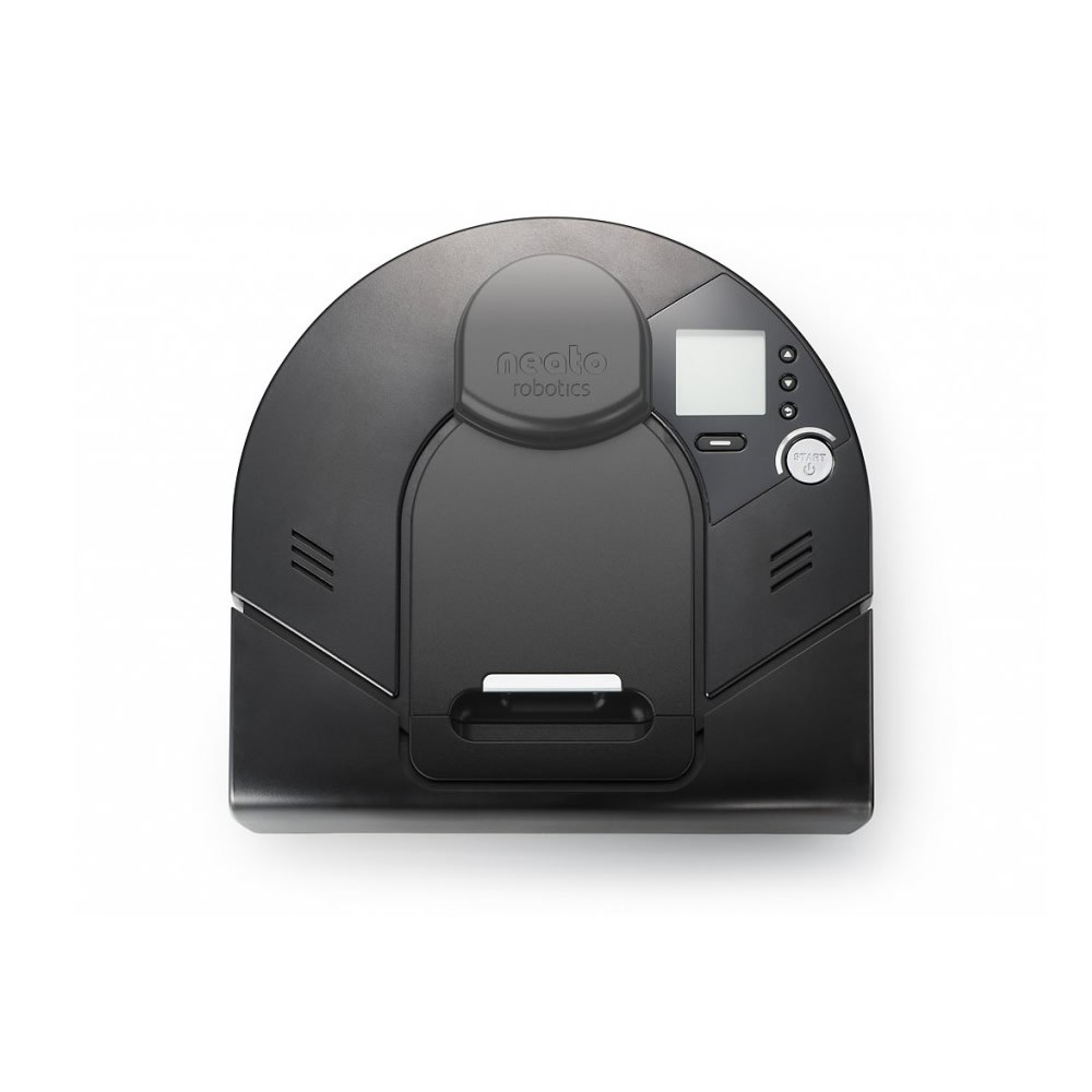 Robot aspirapolvere a guida laser neato xv signature - Robot aspirapolvere folletto prezzo ...