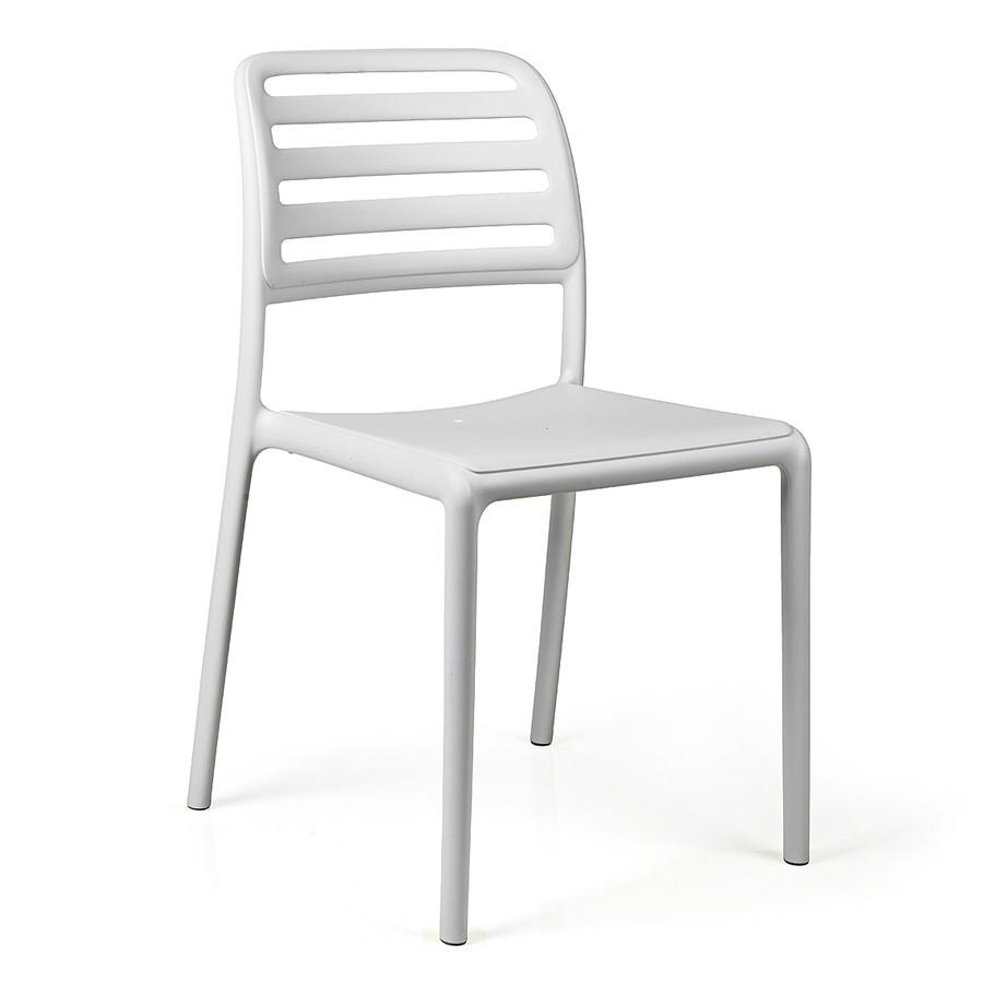 Sedia per terrazzo Costa Bistrot - Nardi
