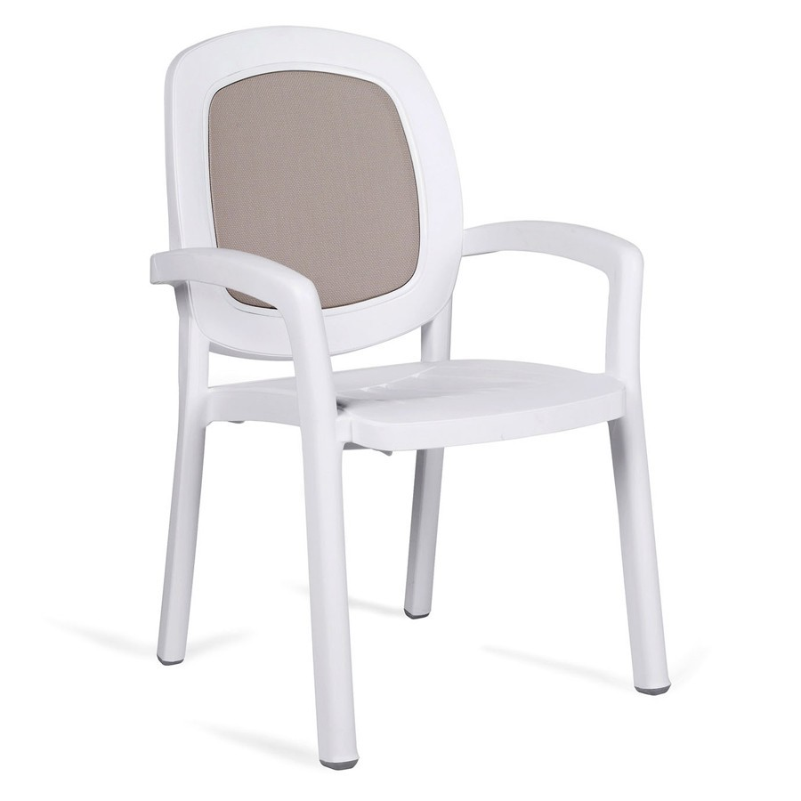 Sedia in plastica beta nardi for Sedia di d annunzio